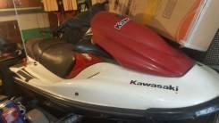 Kawasaki STX. 125,00л.с., Год: 1991 год