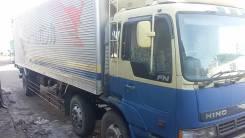 Hino FN. Продается грузовик , 10 520 куб. см., 10 000 кг.