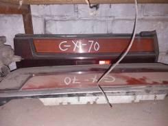 Стоп-сигнал. Toyota Cresta, GX50, GX51, GX105, GX81, GX71, GX90, GX100