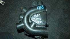 Корпус воздушного фильтра. Subaru Pleo, RA2, RA1, RV1, RV2 Двигатель EN07S