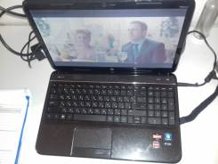 HP Pavilion g6. WiFi, Bluetooth