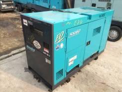 Дизель-генераторы. 4 329 куб. см.