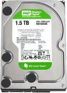 Жесткие диски 3,5 дюйма. 1 500 Гб, интерфейс SATA