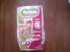 Huggies. 7-14 кг 30 шт
