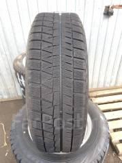 Bridgestone Blizzak Revo GZ. Зимние, без шипов, 2009 год, износ: 20%, 4 шт
