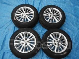 Продам колеса Toyota Crown Bridgestone Regno GR-XT 215/60 R16. 7.0x16 5x114.30 ET50