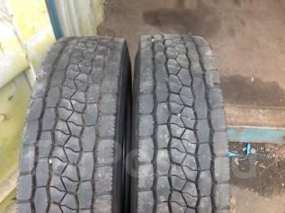 Bridgestone. Летние, 2014 год, износ: 20%, 2 шт