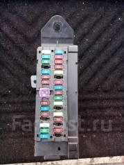 Блок предохранителей. Toyota Tundra, UCK52, UCK51, UCK57, UCK56, UCK55, UCK50, USK52, USK51, USK56, USK55, USK57, USK50 Двигатели: 2UZFE, 3URFE