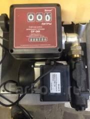 Продам блок топливораздаточной колонки Benza