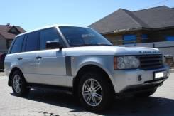 Land Rover Range Rover. автомат, 4wd, 4.4 (306 л.с.), бензин