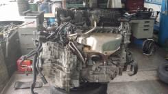 Автоматическая коробка переключения передач. Nissan Lafesta, B30 Двигатель MR20DE. Под заказ