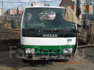 Продам запчасти на Ниссан Атлас. Nissan Atlas