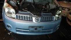 Ноускат. Nissan Lafesta, B30 Двигатель MR20DE. Под заказ