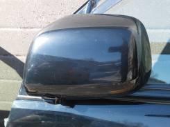 Зеркало заднего вида боковое. Toyota Kluger V, MCU20, MHU28, ACU20, ACU25, MCU25 Двигатели: 3MZFE, 2AZFE, 1MZFE