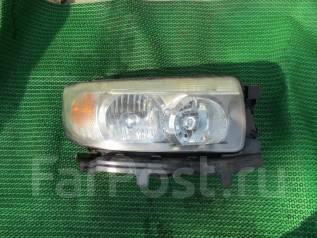 Фара. Subaru Forester, SG5, SG9