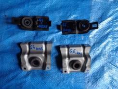 Крепление радиатора. Subaru Impreza, GG3