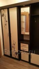 1-комнатная, улица Пирогова. 1 участка, агентство, 34 кв.м. Комната