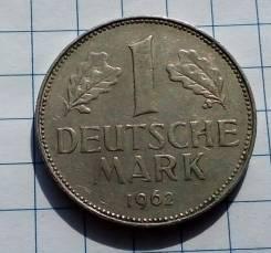 1 марка 1962 года. В наличии!