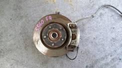 Ступица. Nissan Lafesta, B30 Двигатель MR20DE. Под заказ