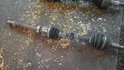 Привод. Nissan Lafesta, B30 Двигатель MR20DE. Под заказ