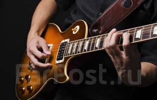 Учитель музыки. Гитарист, учитель музыки. Центр ПАНДА. Улица Ленина 48