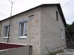 Продам кирпичный дом в с. Анучино. Анучино, р-н Анучино, площадь дома 50 кв.м., централизованный водопровод, электричество 10 кВт, отопление твердото...