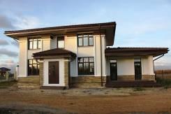 Строительство жилого дома от 18 000 рублей за м2. Качество и гарантии.