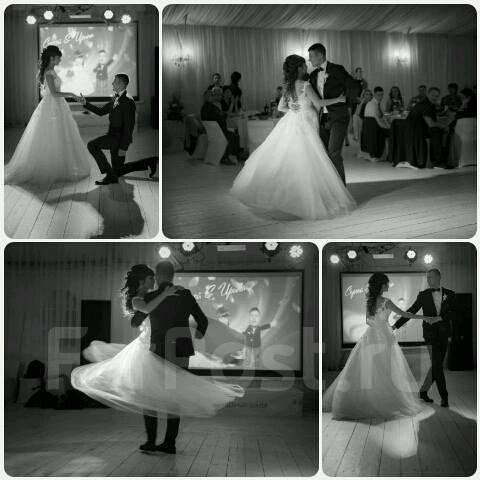 Индивидуальная постановка свадебного танца р-н 2-я речка