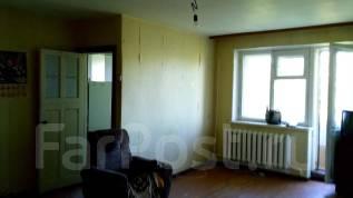 3-комнатная, улица Калинина 19. Чуркин, частное лицо, 56 кв.м. Интерьер