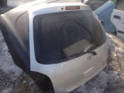Дверь багажника. Toyota Corolla Spacio, AE111N