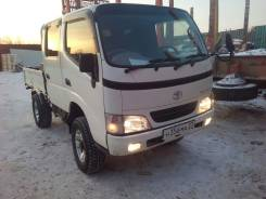 Toyota Toyoace. Продам грузовик Toyota ToyoAce 4WD, 3 000 куб. см., 1 250 кг.