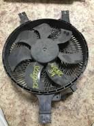 Вентилятор охлаждения радиатора. Nissan Stagea, WGC34, WGNC34 Двигатель RB25DET
