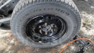 Колеса грузовые 195/80/15 на Хайс. x15 6x139.70