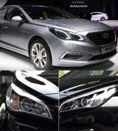 Фара. Hyundai Sonata, LF. Под заказ