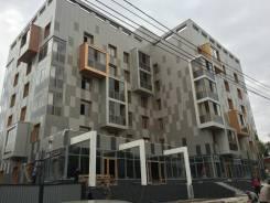 Собственник. 55,5 кв м в центре города с отдельным входом. Улица Запарина 7, р-н Центральный, 55 кв.м.