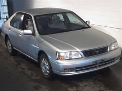 Nissan Bluebird. U14