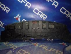 Пластик защита радиатора нижняя Nissan Tiida