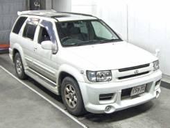 Nissan Terrano Regulus. R50