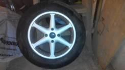 Bridgestone Alpha. 7.0x16, 4x114.30, ET38, ЦО 73,0мм.