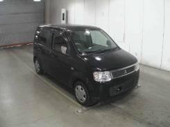 Mitsubishi eK-Wagon, 2007