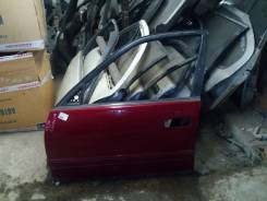Дверь боковая. Toyota Sprinter Carib