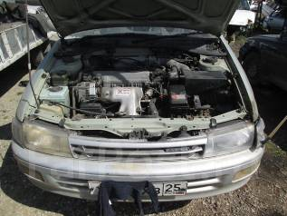 Бампер. Toyota Carina, ST190
