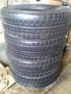 Bridgestone Blizzak Revo2. Всесезонные, износ: 70%, 4 шт