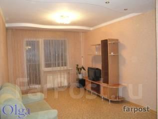 1-комнатная, улица Карбышева 54. БАМ, агентство, 36 кв.м. Комната