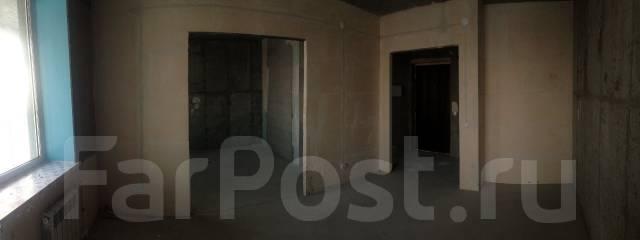 1-комнатная, улица Белинского 21. Сахпосёлок, частное лицо, 38 кв.м. Сан. узел