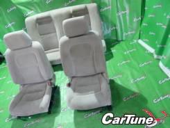 Салон в сборе. Toyota Soarer, JZZ30