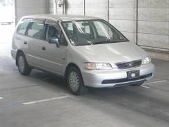 Honda Odyssey. RA