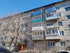2-комнатная, улица 60 лет Октября, 7 Николаевка. пгт Николаевка, агентство, 46 кв.м.