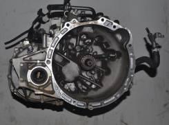 Механическая коробка переключения передач. Mitsubishi Lancer Двигатель 4B11