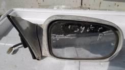 Зеркало заднего вида боковое. Suzuki Swift